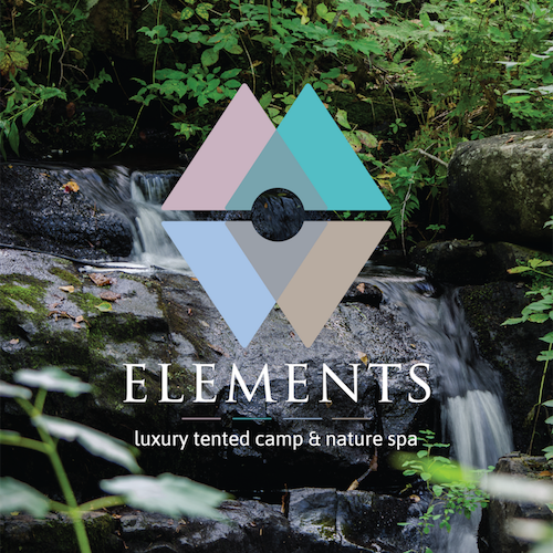 Elements Luxury Tented Camp & Nature Spa Case Study